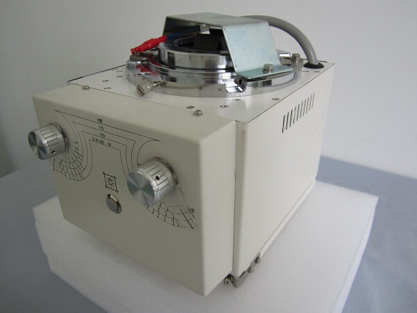 manual collimator for u-arm