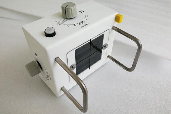 150kv X ray tube collimator