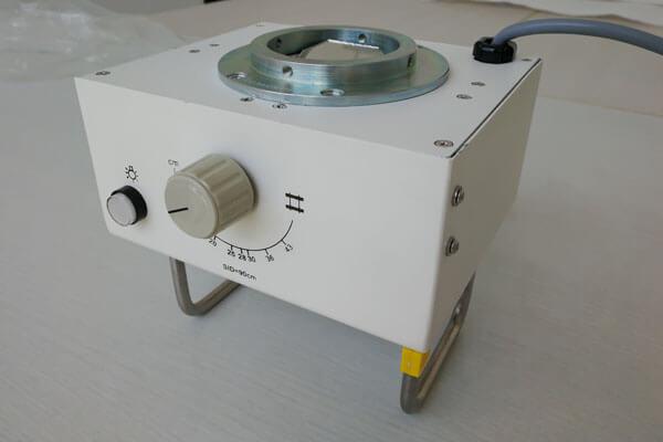 Collimator X ray