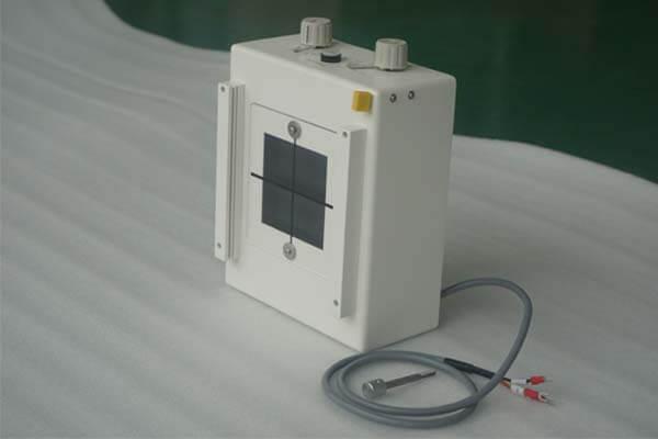 LED x ray collimator for U-arm