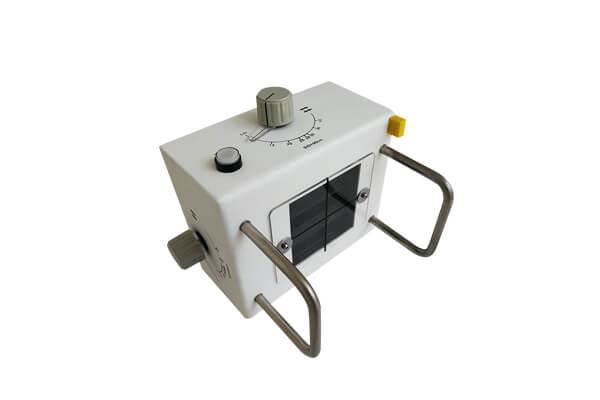 Manual X ray collimator classification purpose