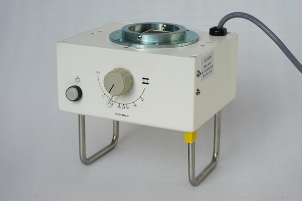 collimator of spectrometer