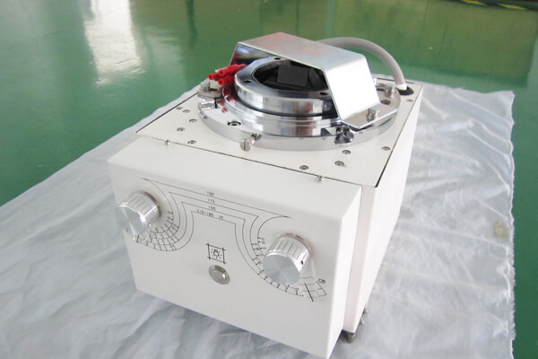 electronic collimation