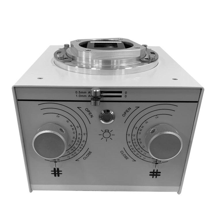 X-ray collimator
