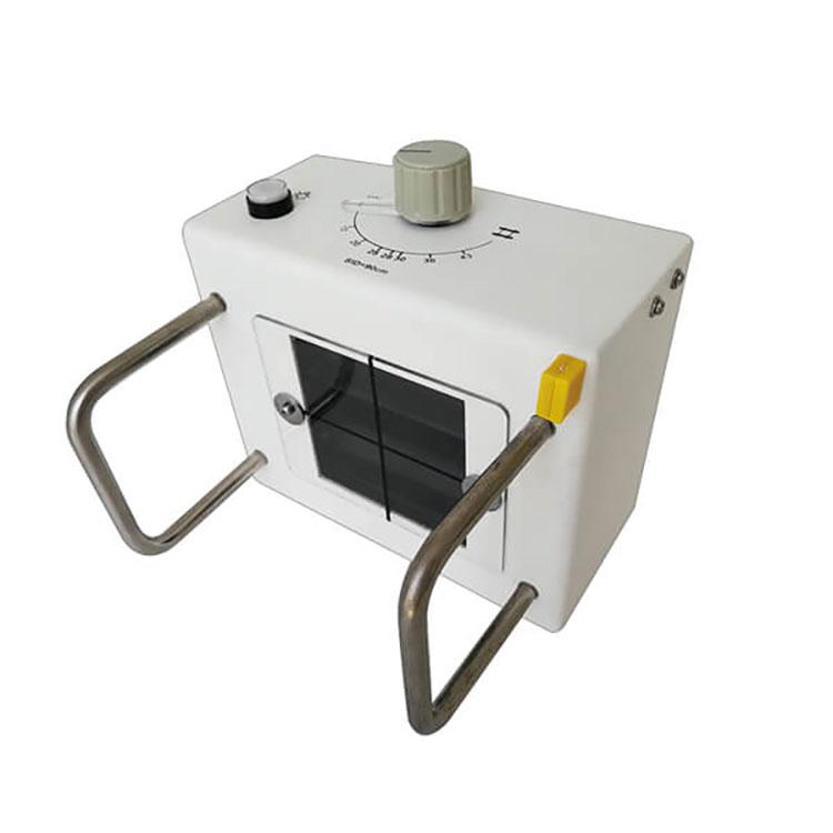 X-ray-collimator