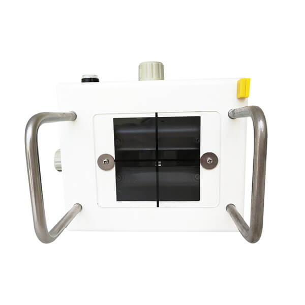 collimator for x ray portable machine