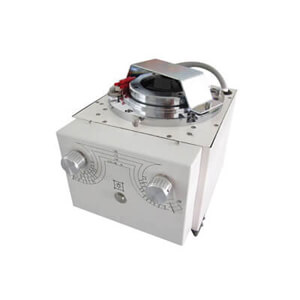 150kv x ray tube scattering limited device